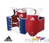 Защита туловища двухсторонняя Adidas ADITAP01s