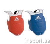 Защита туловища двухсторонняя детская Adidas ADITKP01