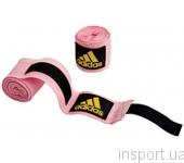 Бинты боксерские женские Adidas Boxing Crepe Bandage ADIBPF01