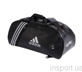 Сумка спортивная Adidas SUPER SPORT ADIBAG02