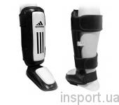 Защита голени и стопы тайбокс Pro Style Adidas ADITSN01