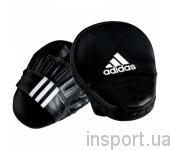 Кожаная скоростная лапа Leather Adidas ADIBAC012