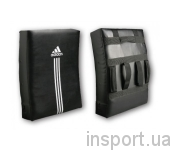 Щит ударный искривленный Adidas ADIBAC06