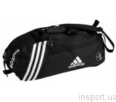 Сумка спортивная Adidas Boxing ADIBAG 01