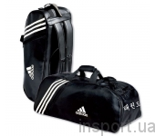 Сумка спортивная Adidas SUPER SPORT TAEKWONDO ADIACC 051T