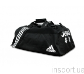 Сумка спортивная Adidas Judo adiACC050