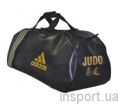 Сумка спортивная Adidas SUPER SPORT BAG-JUDO ADIACC051J