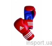 Традиционные перчатки для тайского бокса (Kick Thai)