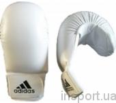 Перчатки JKA с защитой большого пальца Adidas 661.12