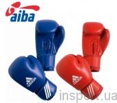Боксерские перчатки AIBA Adidas JWH2026