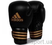 Боксерские перчатки Adidas Super Pro Rigid Cuff ADIBC08