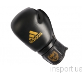 Тренировочные боксерские перчатки ADISTAR Adidas ADIBC03