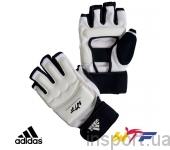 Перчатки для тхэквондо WTF Adidas ADITFG01