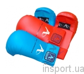 Перчатки для карате Adidas WKF Arawaza 70280