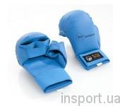 Перчатки для карате Adidas Tokaido (с защитой большого пальца) FSBD 042