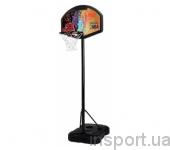 Баскетбольная стойка Spalding Junior 32`` Composite 58232CN