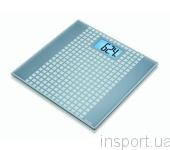 Весы стеклянные Beurer GS 206