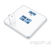 Весы стеклянные Beurer GS 80