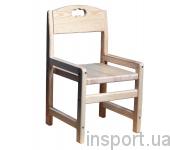Детский стульчик деревянный