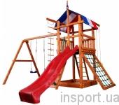 Детский игровой комплекс Babyland-3