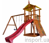 Детский игровой комплекс Babyland-4
