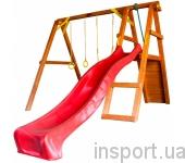 Детский игровой комплекс Babyland-8