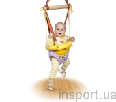 Детские прыгунки с обручем