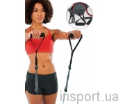 Эспандеры Perfect RESISTANCE BANDS