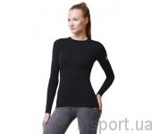 Футболка женская с длинным рукавом Soft Shirt NORVEG