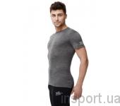 Футболка мужская с коротким рукавом Soft Т-Shirt NORVEG