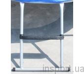 Лестница для батутов МВМ (1 ступенька)