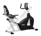 4853 Горизонтальный велотренажер Hammer Comfort XTR