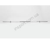 Прямой гриф Hop sport 167 cм (25 мм)