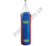 Мешок боксерский PRB-5045 Green Hill (90х35 см)