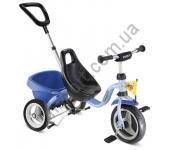 Велосипед детский PUKY Cat 1s