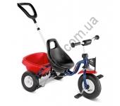 Велосипед детский PUKY Cat 1L Капитан Шарки