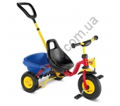 Велосипед детский PUKY Cat 1L