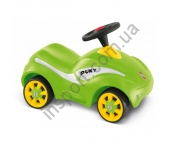 Машинка-каталка PUKY Racer