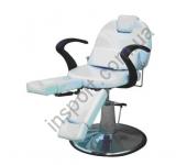 Кресло педикюрное СН-227А(чёрное)