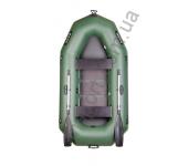 Надувная лодка BARK В-250C