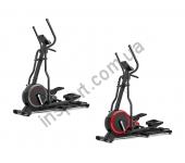 Орбитрек Hop-Sport HS-070C Buzz Gray/Red