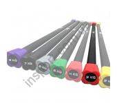Бодибар Fitex 3 кг MD1137-3KG