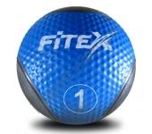 Медбол Fitex 1 кг MD1240-1