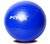 Мяч гимнастический Fitex с защитой от разрыва, 65 см MD1225-65