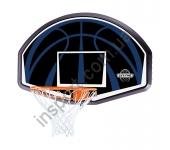 Баскетбольный щит Даллас Lifetimе