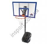 Баскетбольная стойка Нью-Йорк Lifetime