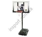 Баскетбольная стойка Сан-Антонио Lifetime
