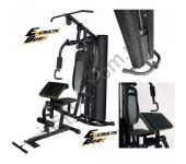 Фитнес станция Energetic Body 5000