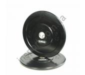 Бамперный диск Fitness Master 5 кг