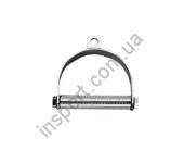 Ручка для тяги InterAtletika D4-23-M (дельта+бицепс) закрытая